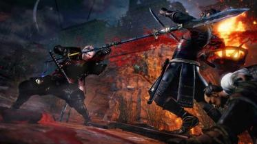 Nioh Complete Edition screenshot