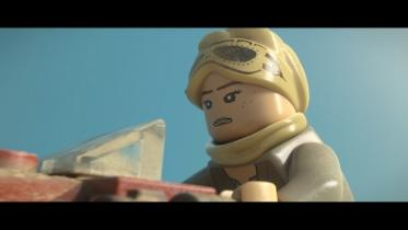 LEGO Star Wars: The Force Awakens Season Pass screenshot