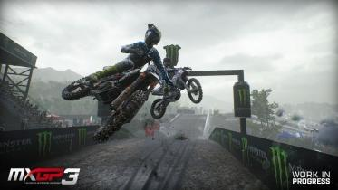 MXGP3 - The Official Motocross Videogame screenshot