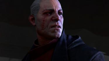 Dishonored: Death of the Outsider screenshot
