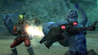 Rogue Trooper Redux screenshot