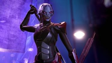 XCOM 2: War of the Chosen screenshot