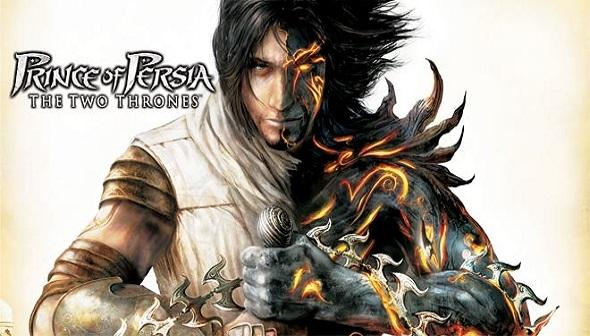 how to download prince of persia the two thrones