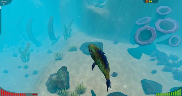 Feed and grow fish cd key kaufen for Feed and grow fish steam