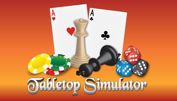 Tabletop Simulator on Steam
