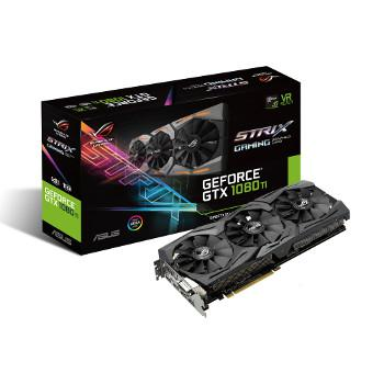 Asus GeForce GTX 1080 Ti ROG STRIX OC